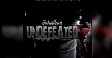 Jahvillani – Undefeated mp3 download