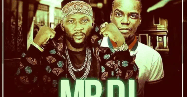 Joe Morr Ft Luta – Mr DJ mp3 download(Prod. by Shawers Ebiem)