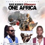 Ras Kuuku – One Africa Ft Stonebwoy (Prod. by Shottoh Blinqx)
