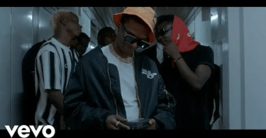 download Video-WizKid – Ghetto Love