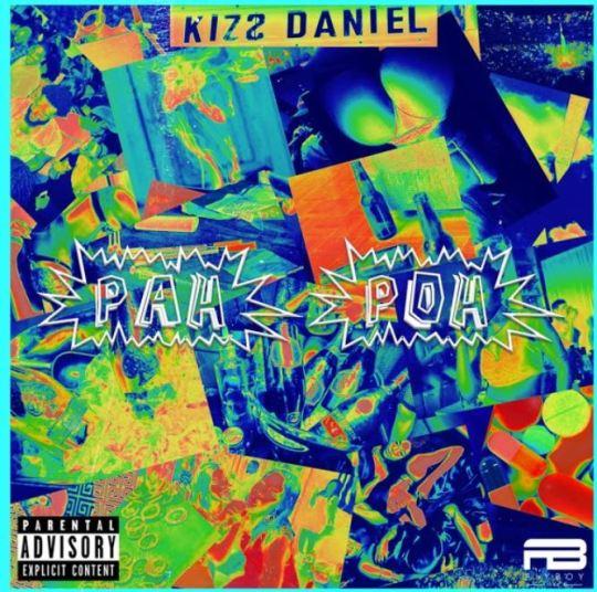 Kizz Daniel – Pah Poh mp3 download (Prod by KrizBeatz)