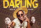 Sheldon The Turn Up – Darling Ft Magnom & Tulenkey