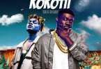 Ayesem – Kokotii Ft Quamina MP mp3 download