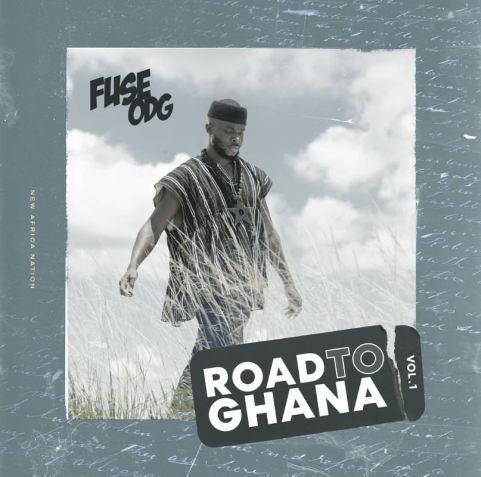 Fuse ODG – Adabraca Ft Efya mp3 download