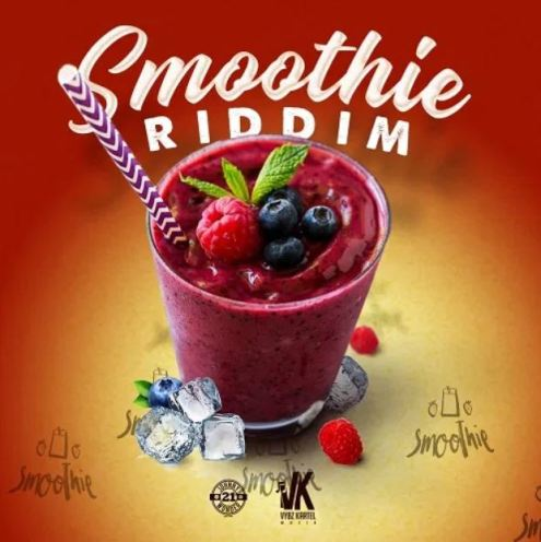 Jodi Couture – Only Big mp3 download [Smoothie Riddim]