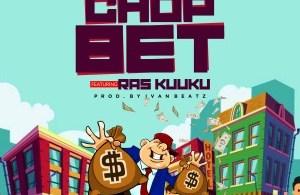 Opanka - Chop Bet Ft Ras Kuuku mp3 download