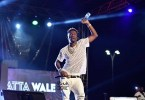 Shatta Wale – Time No Dey mp3 download (Prod. By Paq)