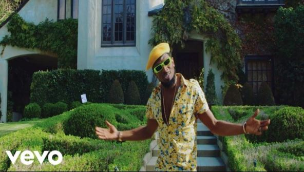Download Video D'Banj – Everything Is Ok