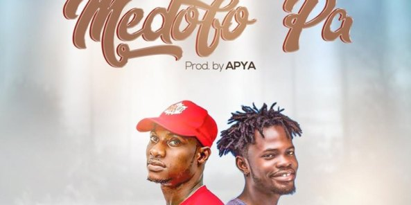 Panda Masson x Fameye – Medofo Pa mp3 download