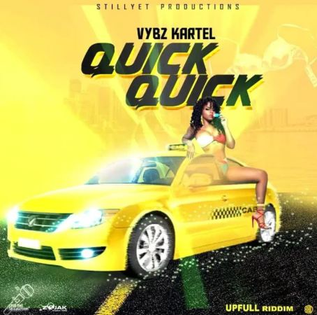 Download MP3: Vybz Kartel – Quick Quick Quick | Halmblog.com