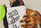 Davido 2020 Letter To You mp3 download (prod. Vstix)