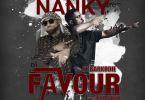 Nanky – Favour Ft Sarkodie mp3 download