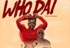 Unyx Who Dat Ft Joey B mp3 download