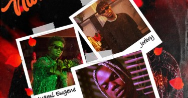 Ckay – Love Nwantiti (Remix) Ft Joeboy & Kuami Eugene mp3 download