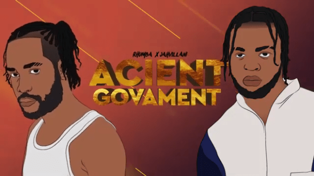 Jahvillani – Ancient Govament Ft Rhumba mp3 download