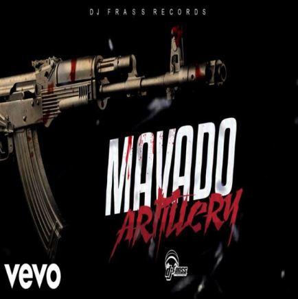 Mavado – Artillery mp3 download