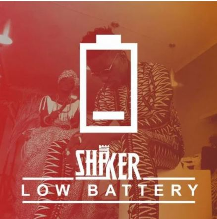 Shaker – Low Battery mp3 download