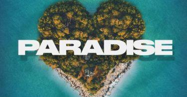 Tifa – Paradise Ft Stonebwoy mp3 download