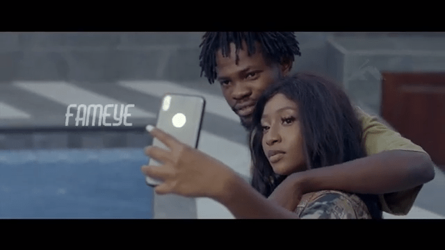 Fameye Ft Mr Eazi – OBOLO video download