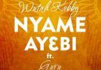 Wutah Kobby – Nyame Ay3bi Ft Guru mp3 download