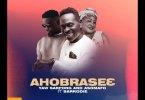 Yaw Sarpong - Ahobrase3 Ft Sarkodie & Asomafo mp3 download