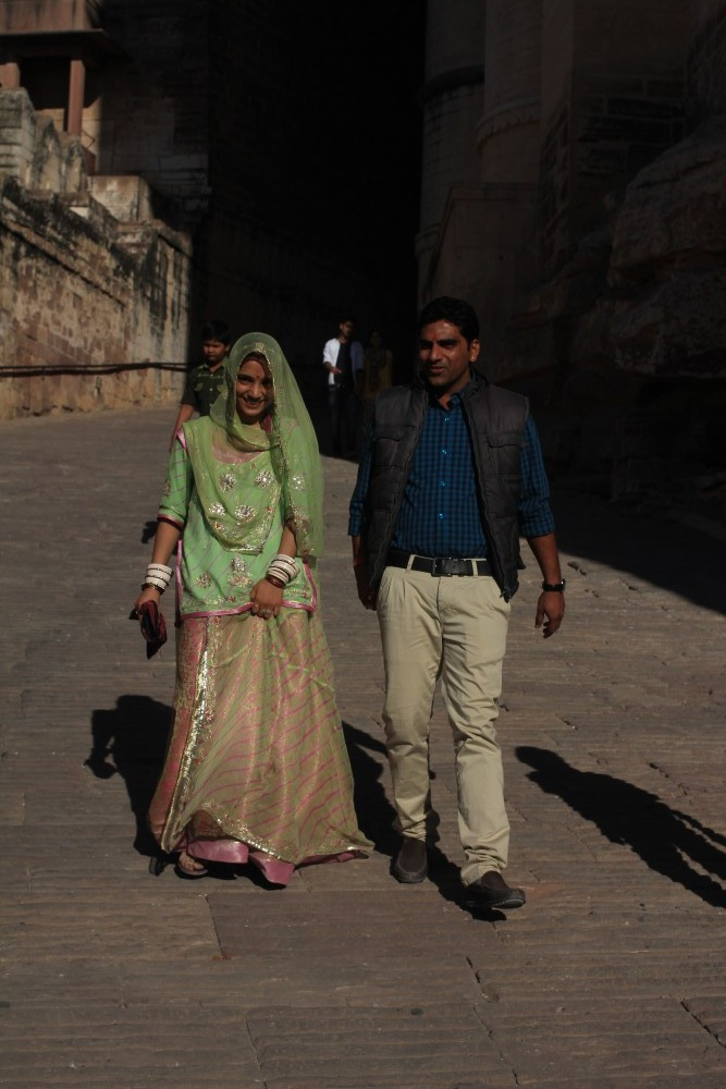 4 TRAVEL W:FEM EYE(Jodhpur, India,2012).
