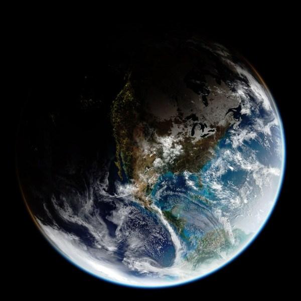 Earth - Halopedia, the Halo encyclopedia