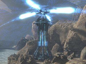 Covenant Spire Halopedia The Halo Encyclopedia