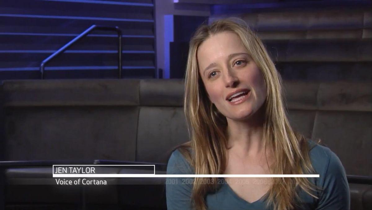 Jen Taylor Halopedia The Halo Encyclopedia