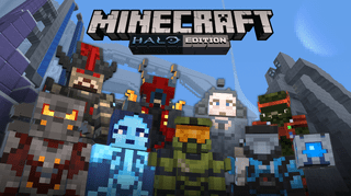 Halo Mash Up Minecraft Evolved Halopedia The Halo Encyclopedia