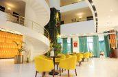 Albanija Drac Hotel Leonardo 2