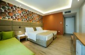 Albanija Leto Albanian Star Hotel 3