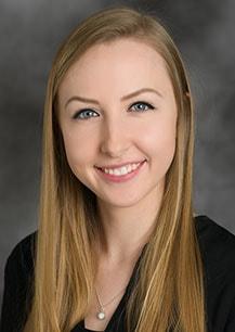 Allison Davis - Administrative Assistant