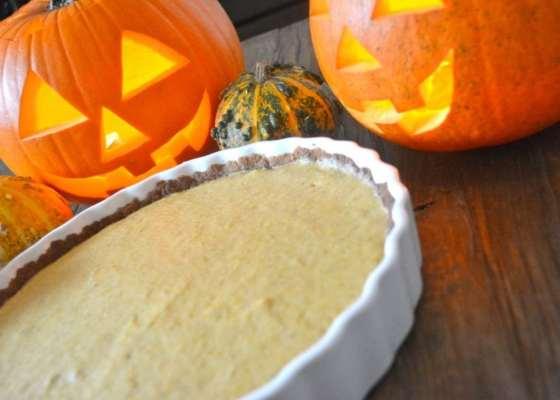 Pumpapaj – utan gluten, socker och mjölk