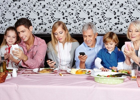 Låter du mobilen ta över ditt liv?