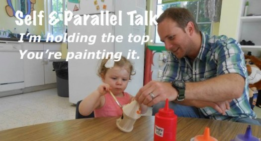 Image result for parallel talk