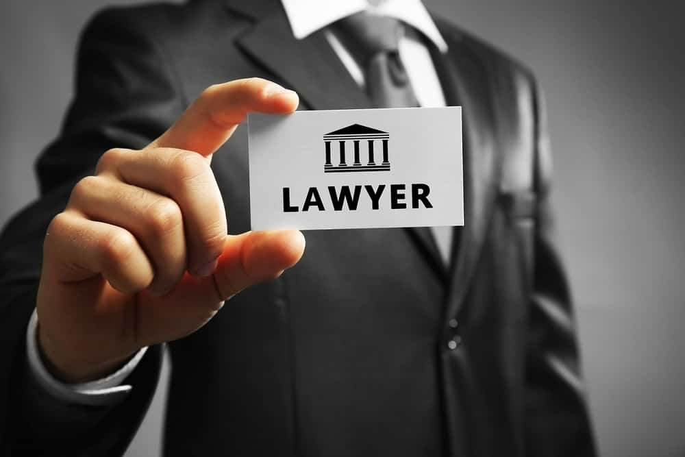 Top Five Reasons To Hire A Litigation Lawyer Halt Org