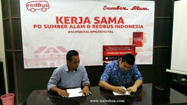 Hasil gambar untuk redbus indonesia