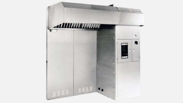 kvs kiosk ventilation system for