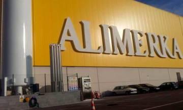 Grupo HAM ha puesto en marcha para Alimerka una estación GNL