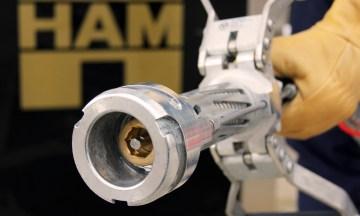 HAM desarrolla boquerel para el suministro de GNL
