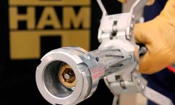 El nuevo boquerel GNL diseñado por HAM es mucho más seguro