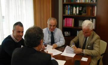 Los asociados de la Federación Gallega obtienen ventajas en el suministro de gas natural proporcionado por HAM