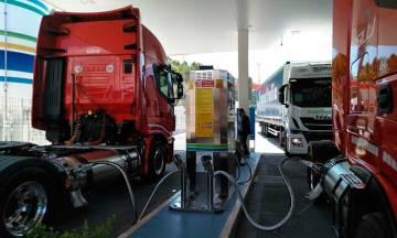 Grupo HAM inaugura en Campania, Italia, una estación de servicio de gas natural licuado