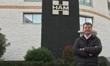 Grupo HAM y su Director Técnico Jaume Suriol conceden entrevista a Colhd