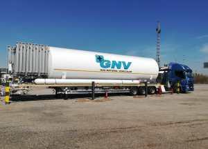 HAM Group inaugurates LNG mobile service station in Riba-roja de Túria, Valencia