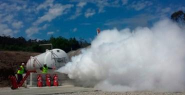 Grupo HAM cuenta con un equipo técnico profesional para las inspecciones, reparación y mantenimiento de instalaciones de gas natural comprimido y licuado