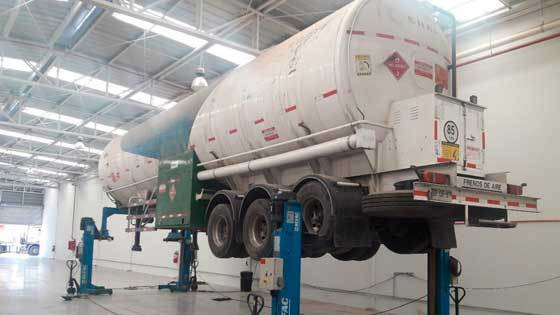 Las intalaciones de HAM Chile disponen arpoximadamente de 1000m2 , equipados con todo lo necesario para ofrecer nuestros servicios