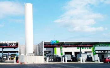HAM develops the Petrem CNG-LNG Gas station project