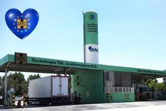 Grupo HAM sigue ampliando su red de estaciones de servicio en Europa